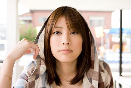 福田沙紀 画像